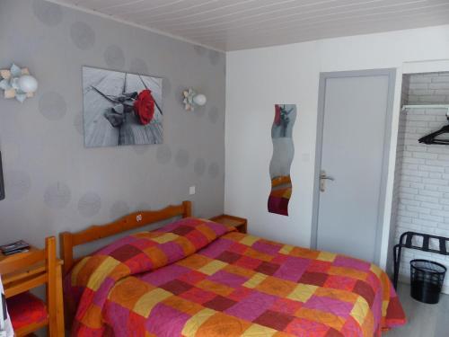 La Vieille Ferme : Hotel near Croix