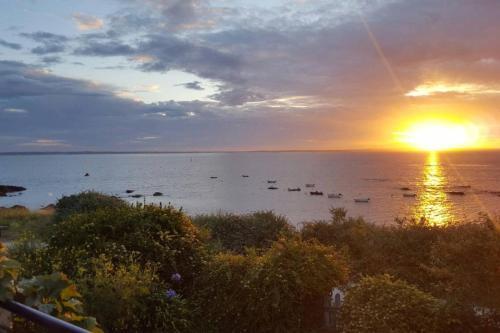 L'écume de mer : Bed and Breakfast near Groix
