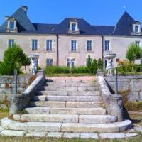 Chateau Sainte-Marie : Hotel near Chaniers