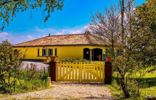 Le Gîte de la Faïencerie : Guest accommodation near Somme-Tourbe