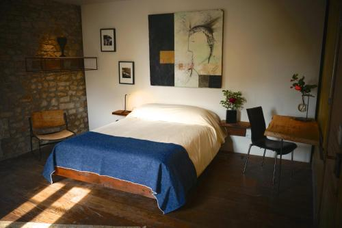 Saint Alfonso's : Bed and Breakfast near Montbron