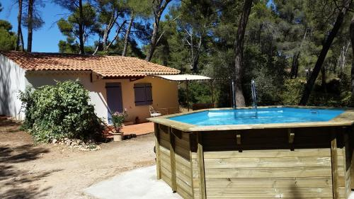 Le Cabanon : Guest accommodation near Marseille 15e Arrondissement