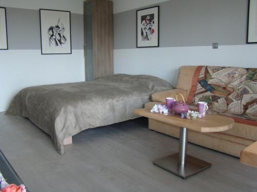 Le Turenne : Apartment near Le Bouscat