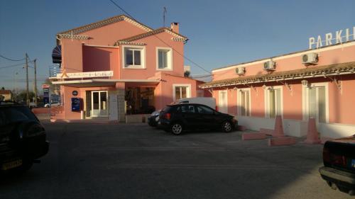 Ambre Hotel : Hotel near Lunel
