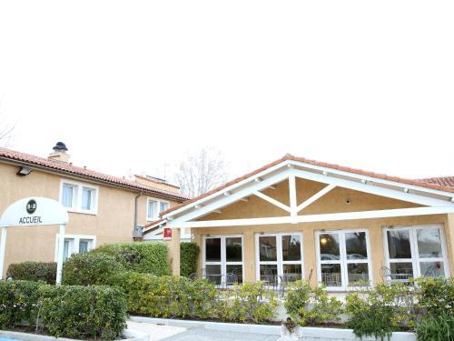 B&B Hôtel FREJUS Puget-sur-Argens : Hotel near Puget-sur-Argens