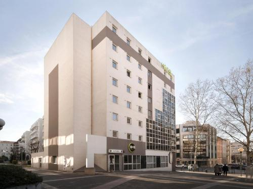 B&B Hôtel LYON Centre Monplaisir : Hotel near Vénissieux