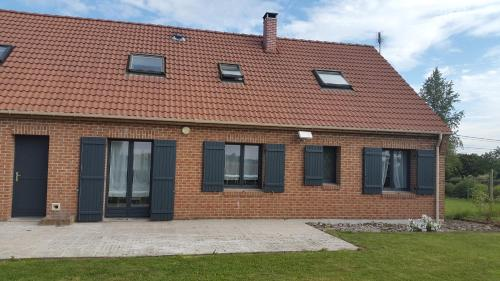 Villa Philia : Guest accommodation near Annezin