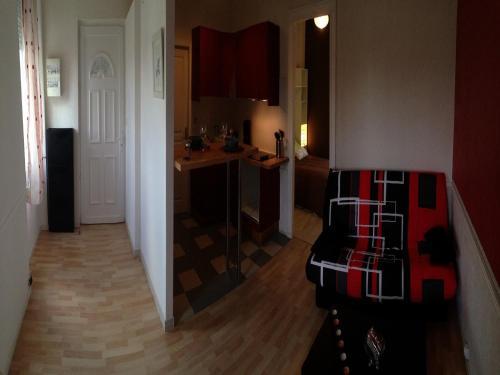 Bellevue : Apartment near Sainte-Eulalie