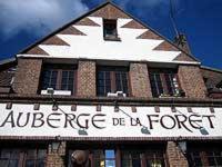 Auberge De La Forêt : Hotel near Saint-Floris