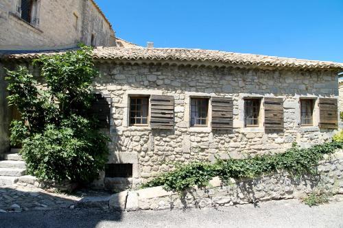 Drôme Provençale : Guest accommodation near Saint-Paul-Trois-Châteaux