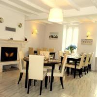 Chez Nadine : Hotel near Chaillevette