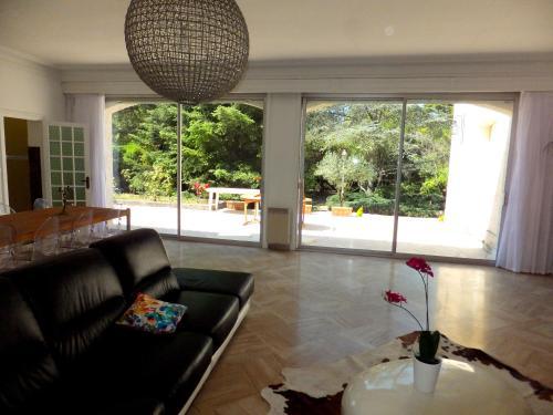Villa Soleil du Sud : Guest accommodation near Poulx