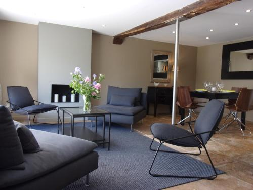 Le Clos Caché : Guest accommodation near Lusigny-sur-Ouche