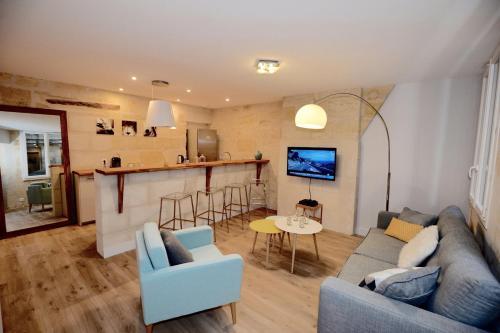 Esprit Bordelais : Apartment near Bordeaux