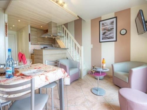 Rental Gite L'ecume De Mer : Guest accommodation near La Turballe