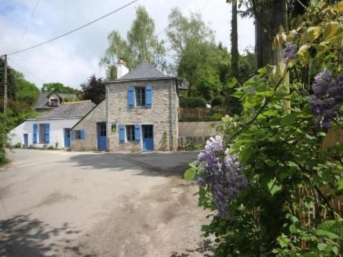 Rental Gite Le Martin Pêcheur : Guest accommodation near Jans
