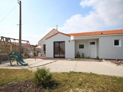 Rental Gite Chatoinou : Guest accommodation near Frossay