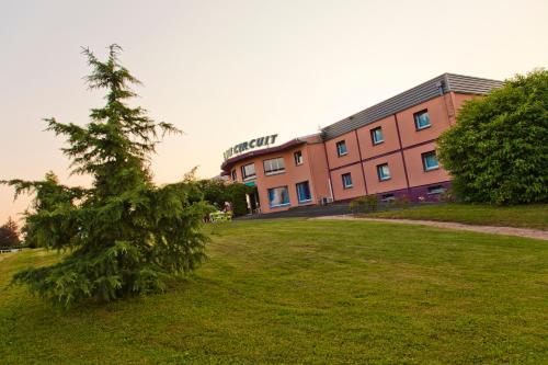 Citotel Hotel Du Circuit : Hotel near Imphy
