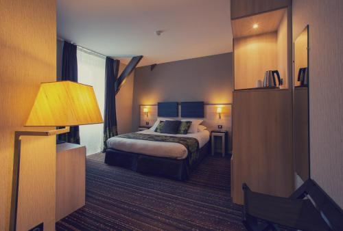 Best Western Plus Richelieu : Hotel near Limoges