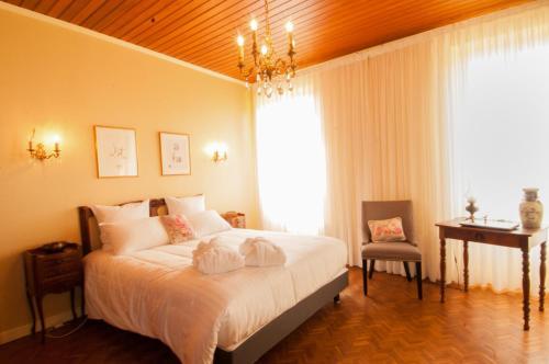 Les Chambres d'Hôtes de Château Vieux Robin : Bed and Breakfast near Civrac-en-Médoc