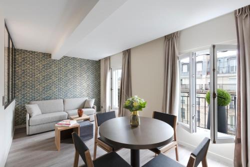 Milestay - Halles : Apartment near Paris