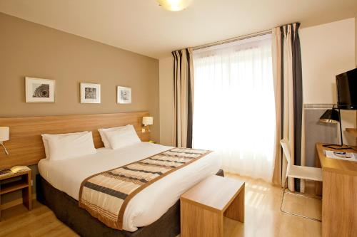 Séjours & Affaires Paris-Vitry : Guest accommodation near Ivry-sur-Seine