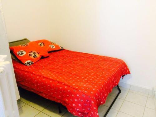 Le saleve : Apartment near Reignier-Esery