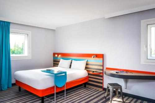 ibis Styles Antony Paris Sud : Hotel near Châtenay-Malabry