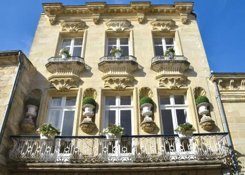 The Suites : Apartment near Blaye