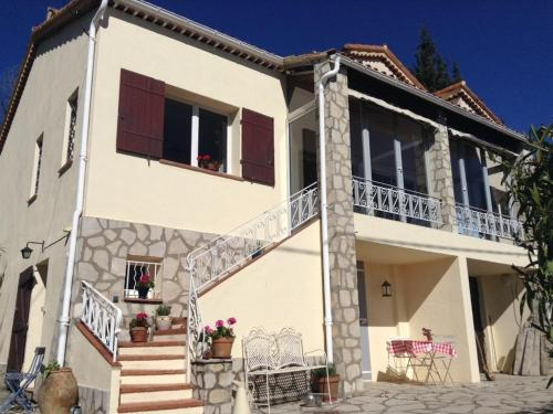 B&B Claumica : Bed and Breakfast near Bargemon