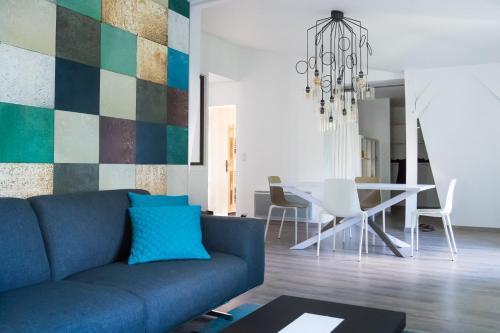 Les Toits de Chartres : Apartment near Chartres