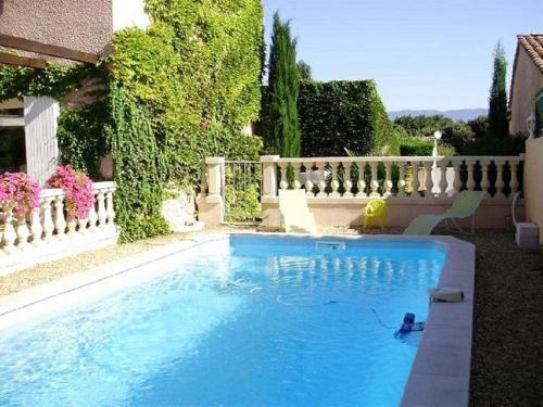 Villa ClaireLou : Bed and Breakfast near La Bastidonne