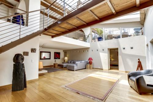 Very big loft on Vieux-Port : Apartment near Marseille 7e Arrondissement