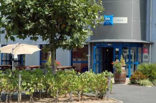 ibis budget Libourne : Hotel near Coutras