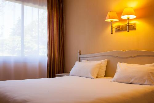 Nimotel : Hotel near Caveirac
