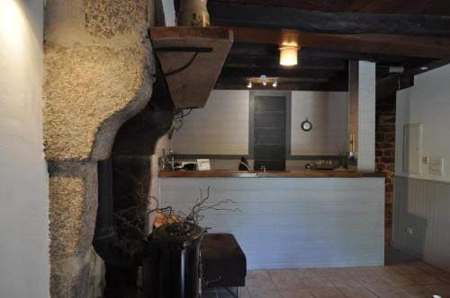 Grandmont Gites : Guest accommodation near Saint-Dizier-Leyrenne