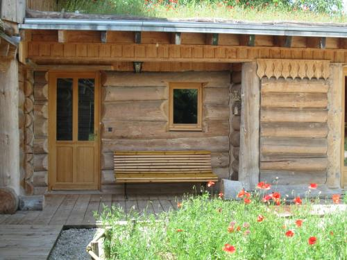 La Fuste des Garceaux : Bed and Breakfast near Valleret