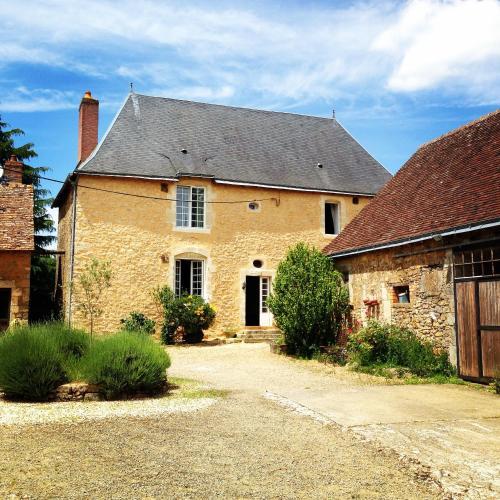 Le Petit Bois : Guest accommodation near Auvers-sous-Montfaucon