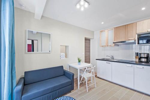 Renovated 1 Bed for 3. Close to Bastille : Apartment near Paris 11e Arrondissement