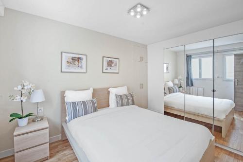 Renovated 3 Bedroom close to Bastille : Apartment near Paris 11e Arrondissement
