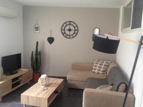 Le coquet : Apartment near Villefranche-sur-Mer