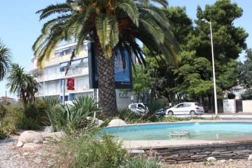 Chambre d'Hôte Ciel Bleu : Guest accommodation near Pollestres