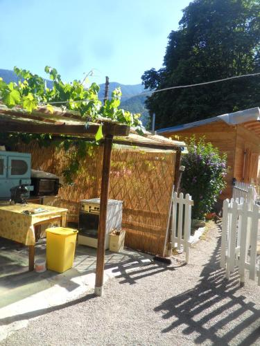 La vieille maison Biselli : Bed and Breakfast near Tende