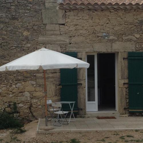 Domaine de Rieucoulon : Guest accommodation near Lavérune