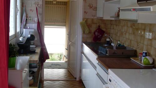 Villa Merles et Pinsons : Apartment near Saint-Pierre-Langers