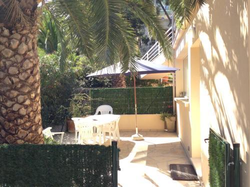 Cassis Lou Fermi : Apartment near Cassis