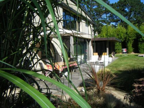 Chambre d'hôte à Brest : Bed and Breakfast near Saint-Renan