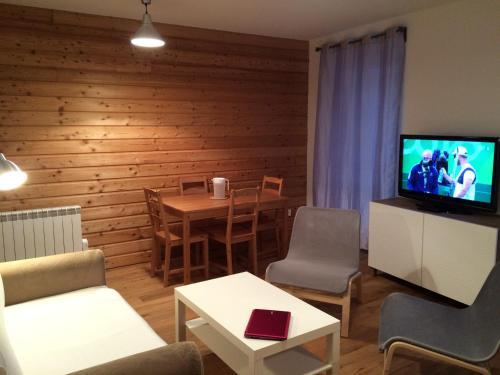 Appartement Barèges : Apartment near Barèges