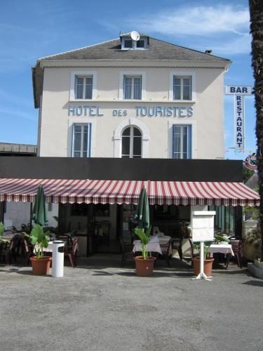 Hôtel des Touristes : Apartment near Bénéjacq
