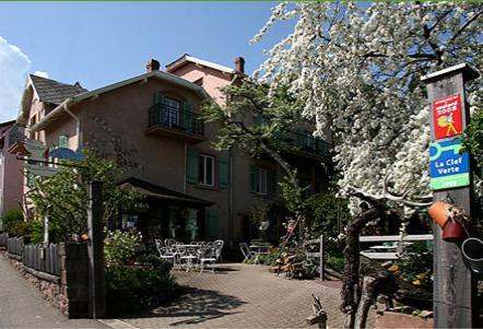 Villa Rosa : Hotel near Zimmerbach